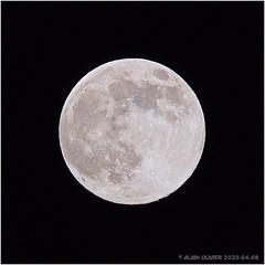 Lune pas rose