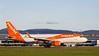 OE-IVC Airbus, Edinburgh