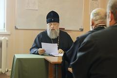 08.04.20 - собрание духовенства Каменецкого благочиния