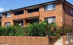 8/53 Harrow Rd, Auburn NSW