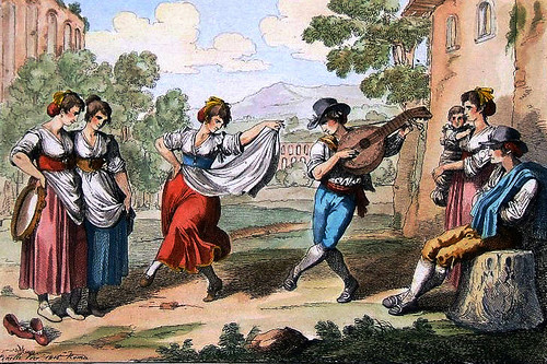 #sartarello 🙌 #ballo #popolare #danza #saltarello #sartarella #sardarellu #1815 🎥#elettritv💻📲 #musicaoriginale #canalemusicale #webtv #playlist #tamburello #guitara #mandola 🎻 #museodiromaintrastevere #web