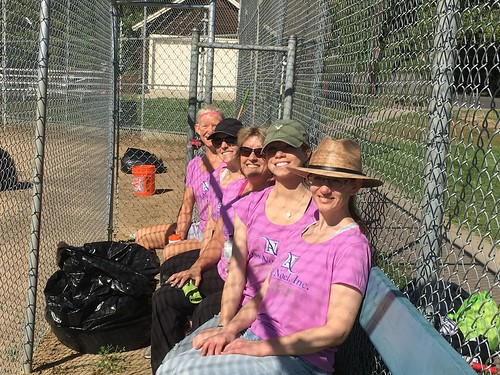 Photo - North Boulder Park Ballpark Volunteers