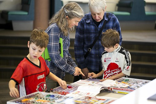 Photo - CSED Week at the Boulder Public Library