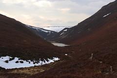 Photo of Leaving The Glen