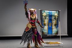 Japan Impact 2020 - cosplay individuel