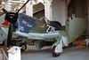 Fairey Firefly IWM Duxford