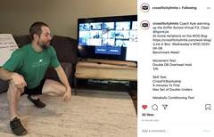 Online CrossFit