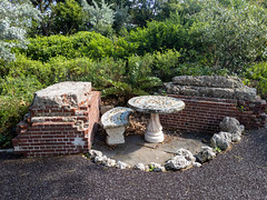 West Martello Tower Garden Club