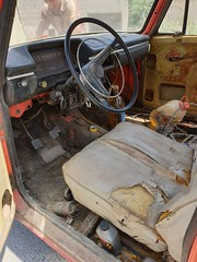 A classic Lada.