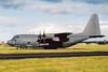 Lockheed HC-130N Hercules 93-2105 210th RQS / Alaska ANG