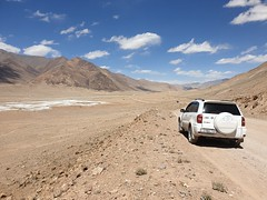 Pamir Higway, Tadjikistan