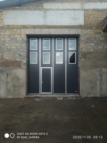 Folding Doors Ukraine