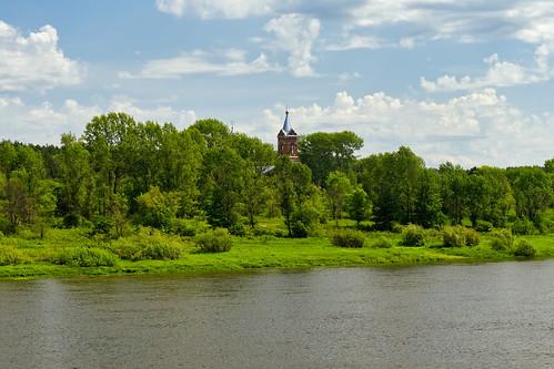 Oka River 19 ©  Alexxx Malev