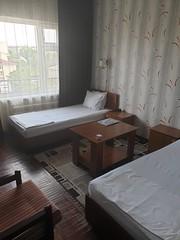 Hotel, Osh Kyrgystan