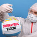 Vaccine with a possible cure for Coronavirus and Planet Earth