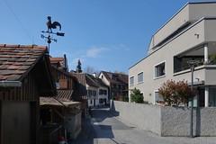 Rheineck - Old Town Weiergasse