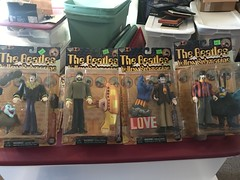 2/24/2020- Had these in storage for over 20 years; time to display them!