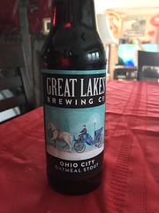 3/1/2020- Tasty beer for the weekend.