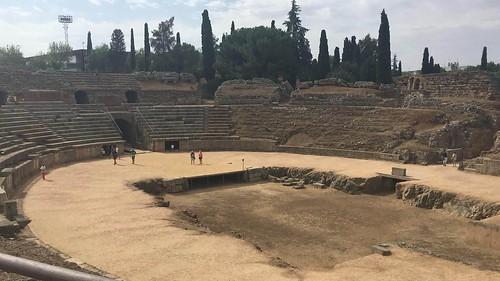 Anfiteatro (Mérida)