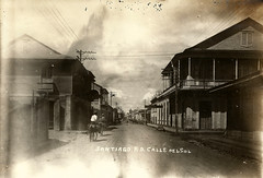 Dominican Republic, 1919