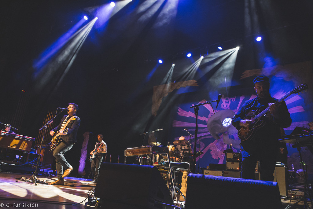 The Decemberists images
