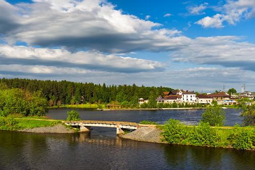 Moscow Canal 15 ©  Alexxx Malev