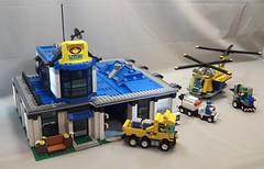01 Cargo Centre
