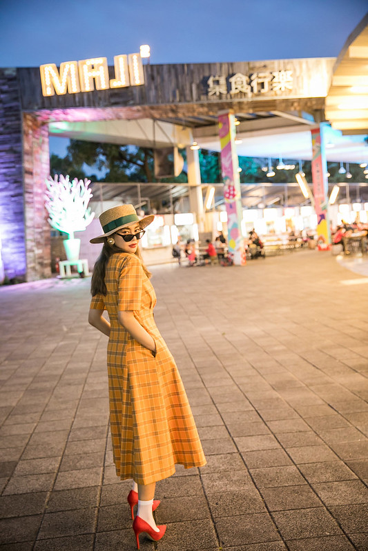 街頭作主,婚紗概念影像