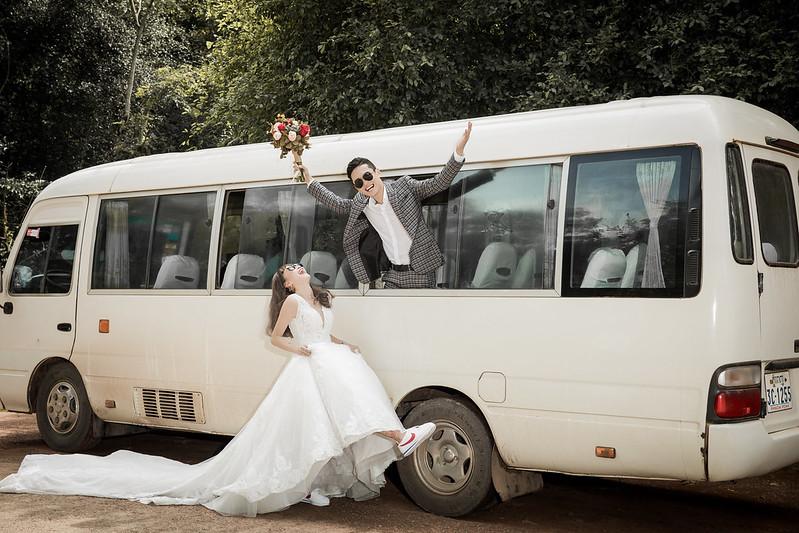 吳哥窟,海外婚紗景點