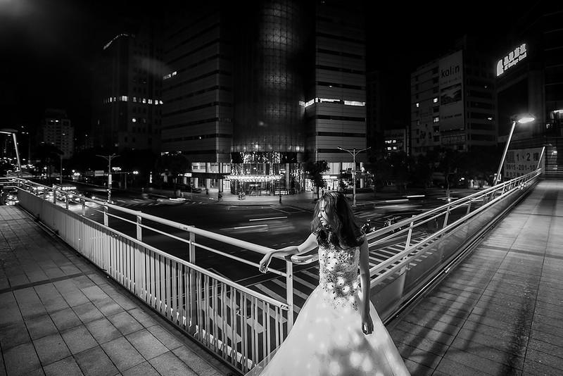 婚紗概念影像,LED夢幻婚紗