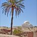 Paysage de Matmata (Tunisie)