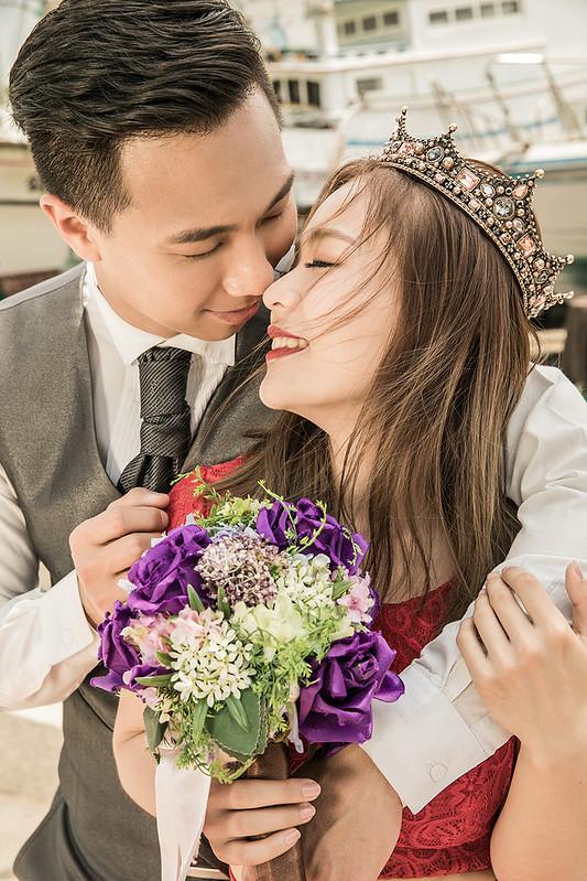 海外婚紗,澎湖婚紗,婚紗概念影像