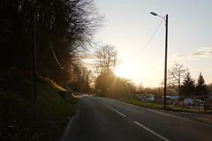 Route des Argos @ Annecy-le-Vieux
