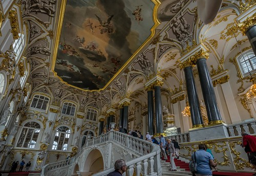Russia #4 Hermitage 2