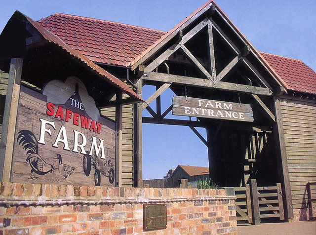 Safeway Farm