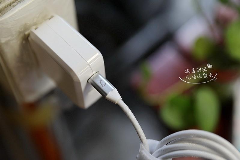 Topcom USB Type-C PDQC 快充充電器56