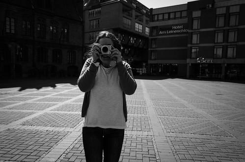 Fotofreude - Am Markte - Hannover - Deutschland