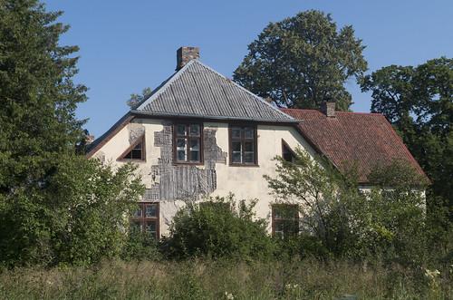 Almāles muižas kungu nams, 29.07.2019.