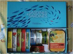 Sardines de Pâques