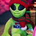 New Mexico Alien ready for winter