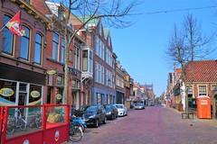 Alkmaar - Easter 2020 - Coronavirus crisis