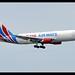 B767-223/BDSF | Raya Airways | 9M-RXA | HKG