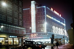 berlin 1958 to 1961