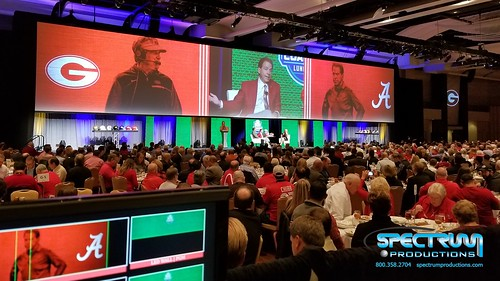 "SEC Coaches Luncheon 2019 Watchout Driven • <a style=""font-size:0.8em;"" href=""http://www.flickr.com/photos/57009582@N06/49769202476/"" target=""_blank"">View on Flickr</a>"