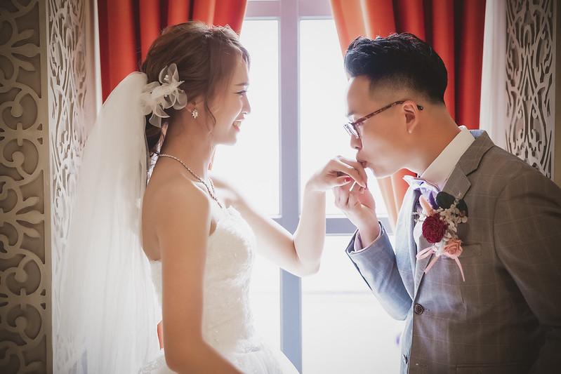 [少涵❤嬿婷] 結婚之囍@台中芭蕾城市渡假旅店
