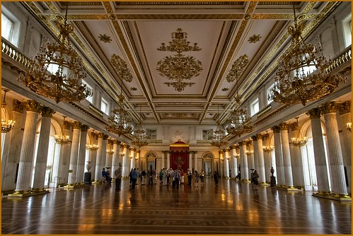 Russia #5 Hermitage 3