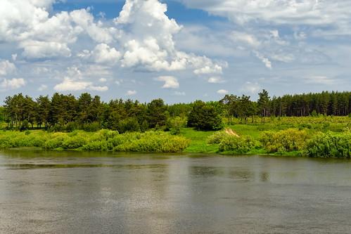 Oka River 21 ©  Alexxx Malev