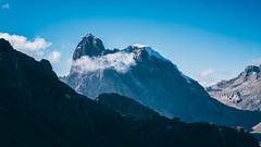 Perù - Huayhuash Day 4