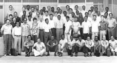 Img3239 - Symposium IITA Ibadan 7-11 mars 1977 sur le thème Rice in Africa