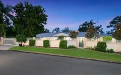 47 Blackstone Street, Indooroopilly QLD
